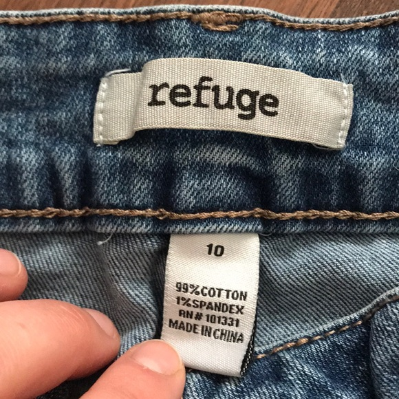 refuge Denim - Jeans